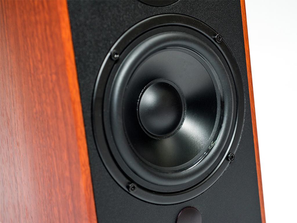 Loa Edifier 2.0 R1900 TV Like new - 12