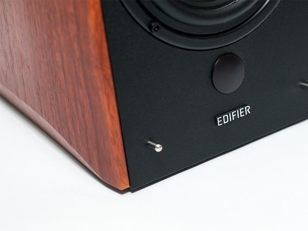Loa Edifier 2.0 R1900 TV Like new - 13