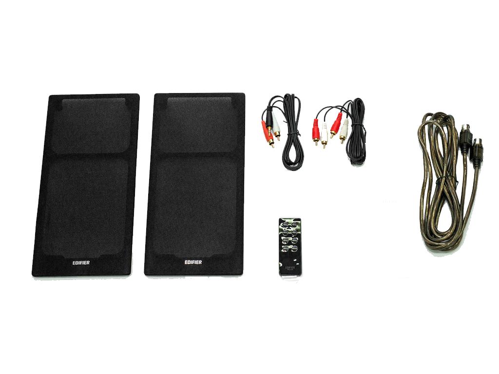 Loa Edifier 2.0 R1900 TV Like new - 6