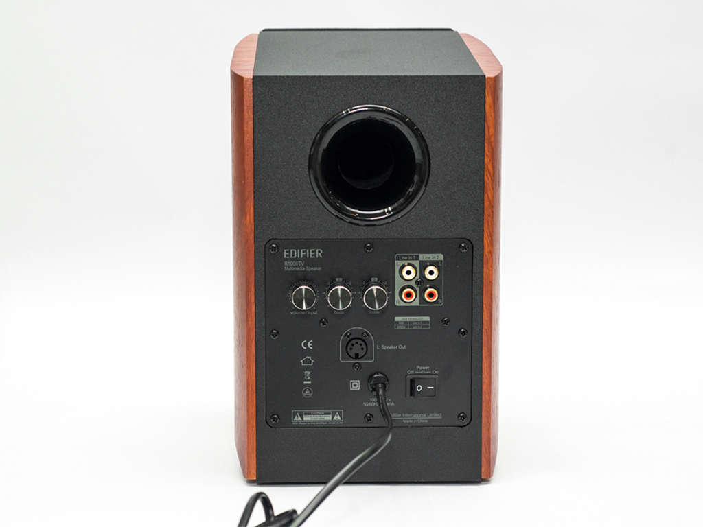 Loa Edifier 2.0 R1900 TV Like new - 3