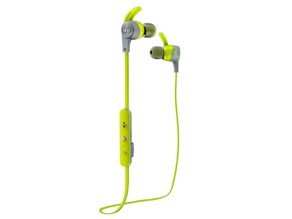 Tai nghe khong day bluetooth Monster iSport Achieve